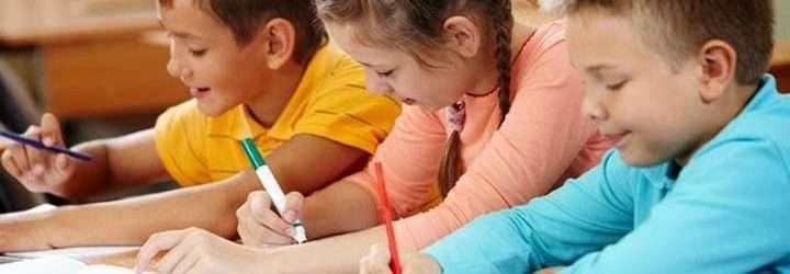 Actividad de Dibujar mejora la Creatividad en los Niños