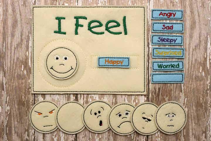 Juegos De Las Emociones Emoji