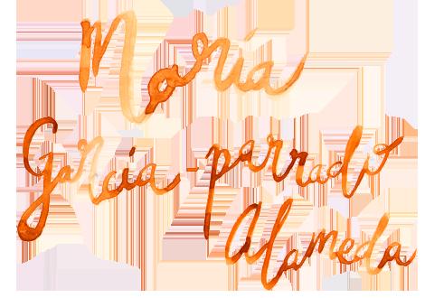 Maria Garcia-Parrado Alameda Fundadora Afectiva