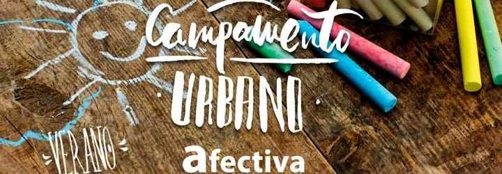 Campamente Urbano Verano 2016 Aprendo A Aprender