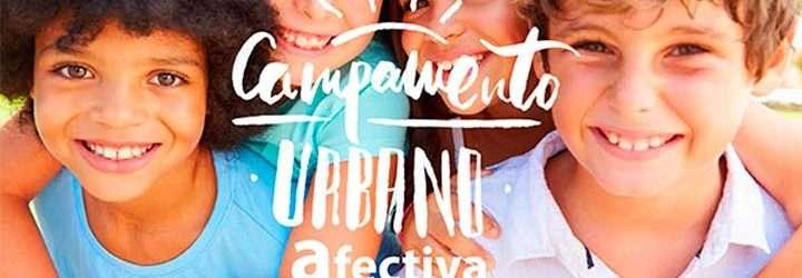 Campamento Urbano Semana Santa 2016