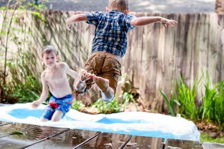 Gestión de las Emociones en Niños: Alegria