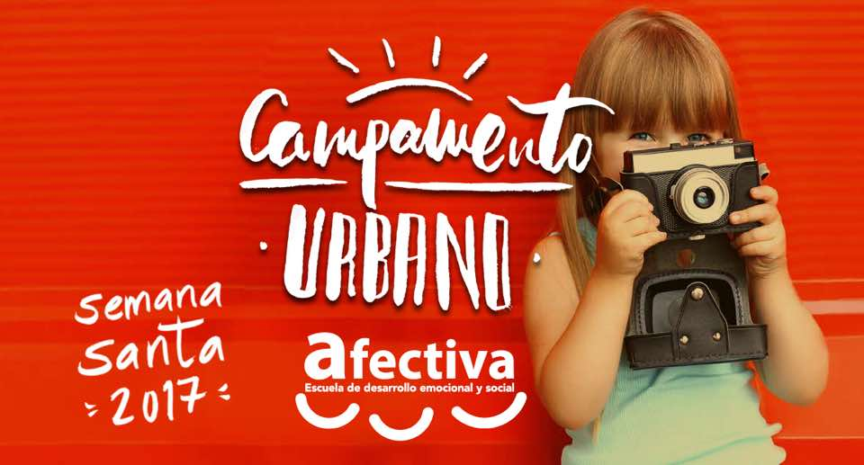 Campamento Urbano Semana Santa 2017